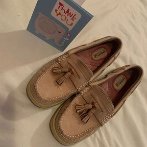 SPERRY BOAT SHOES⛵️